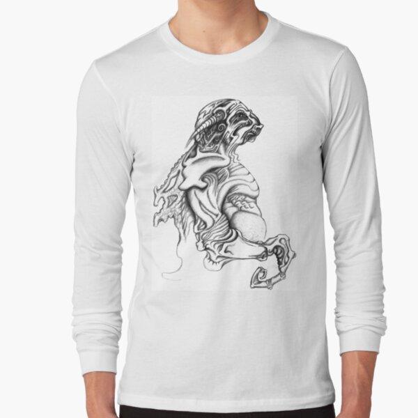 Alien I Long Sleeve T-Shirt
