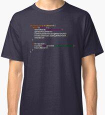 My week Algorithm Classic T-Shirt