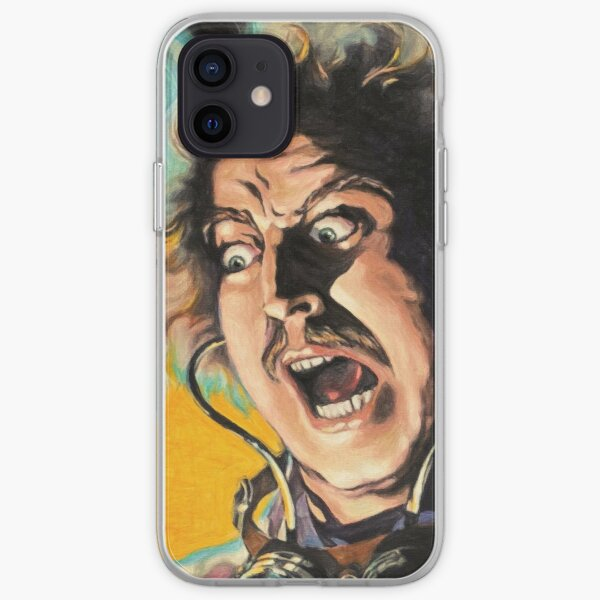 Its alive - Young Frankenstein iPhone Soft Case