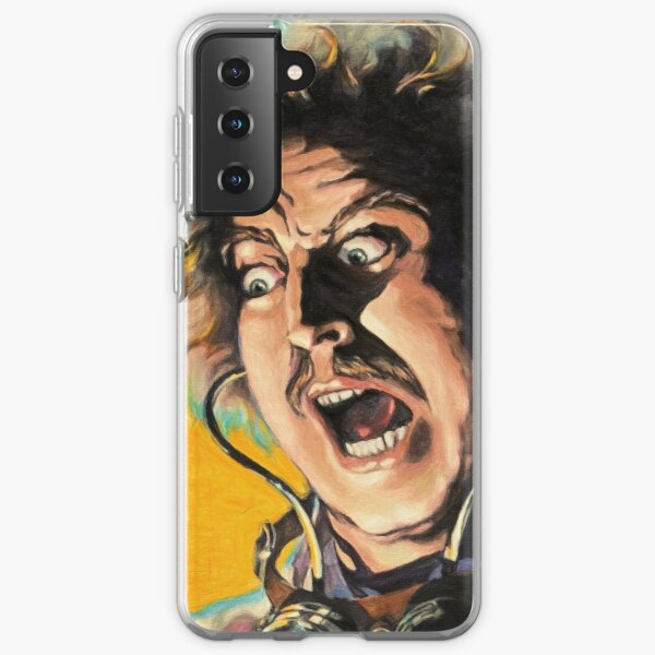 Its alive - Young Frankenstein Samsung Galaxy Soft Case