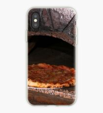tasteful pizza and brick oven pizzeria iPhone Case