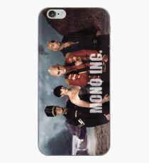 MONO INC. Together Till The End iPhone-Hülle & Cover