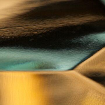 Glass Landscape by brilightning