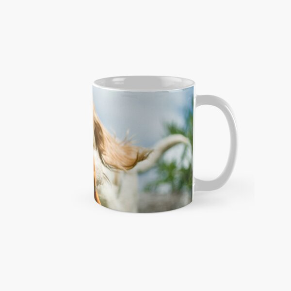 Brought you a duck Spinone Classic Mug