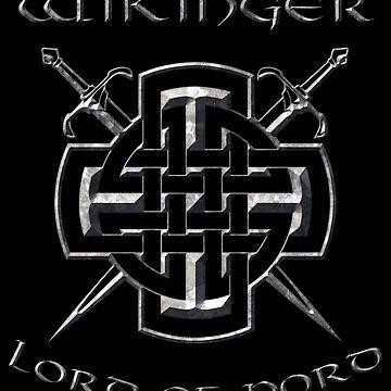 Viking Lord 3 by wolfgangrainer