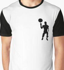 Fortnite Baller Graphic T-Shirt
