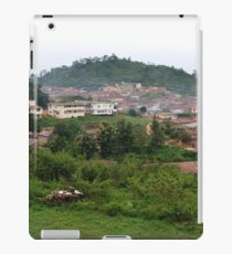 a desolate Nigeria