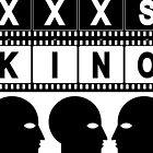 KINO HEAD FILMSTRIP von fuxart