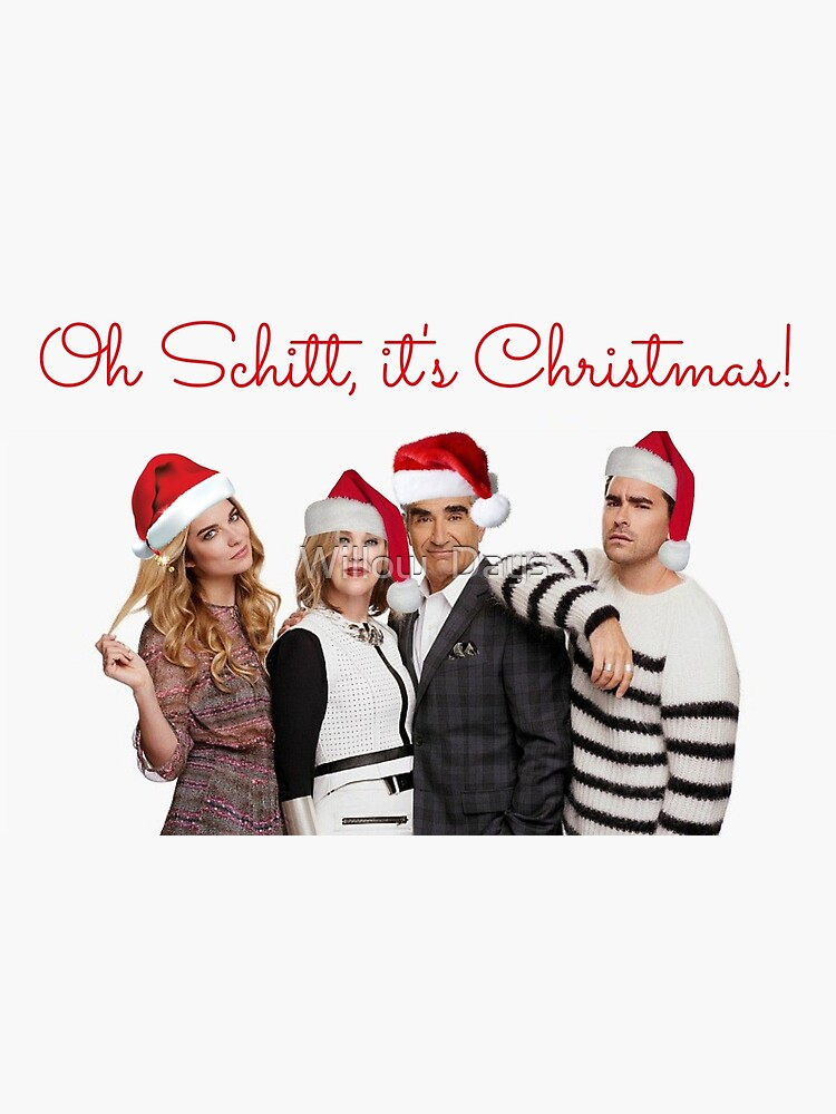 Schitts Creek Christmas Special.Schitt S Creek Christmas Cards Funny Xmas Cards Meme Greeting Cards Schitt S Creek Mugs Schitt S Creek Stickers Greeting Card