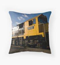 XR 551  Throw Pillow