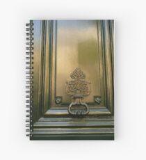 Cuaderno de espiral Discreet but artful