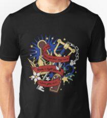 Sora - Kingdom Hearts 3 Unisex T-Shirt