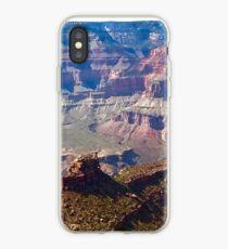 Der majestätische Südrand des Grand Canyon iPhone-Hülle & Cover