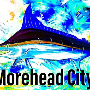 Morehead City  by barryknauff
