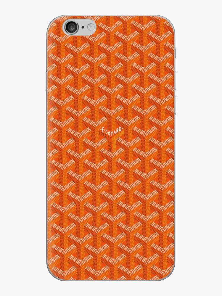 orange goyard von artleystan
