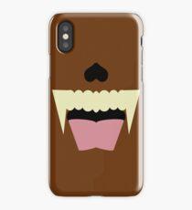 Cinnamon iPhone Case/Skin