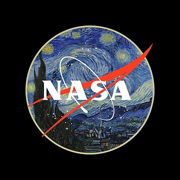 Nasa Starring Night Rework by CarlosV