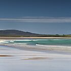 North Uist: Turquoise Waters  by Kasia-D