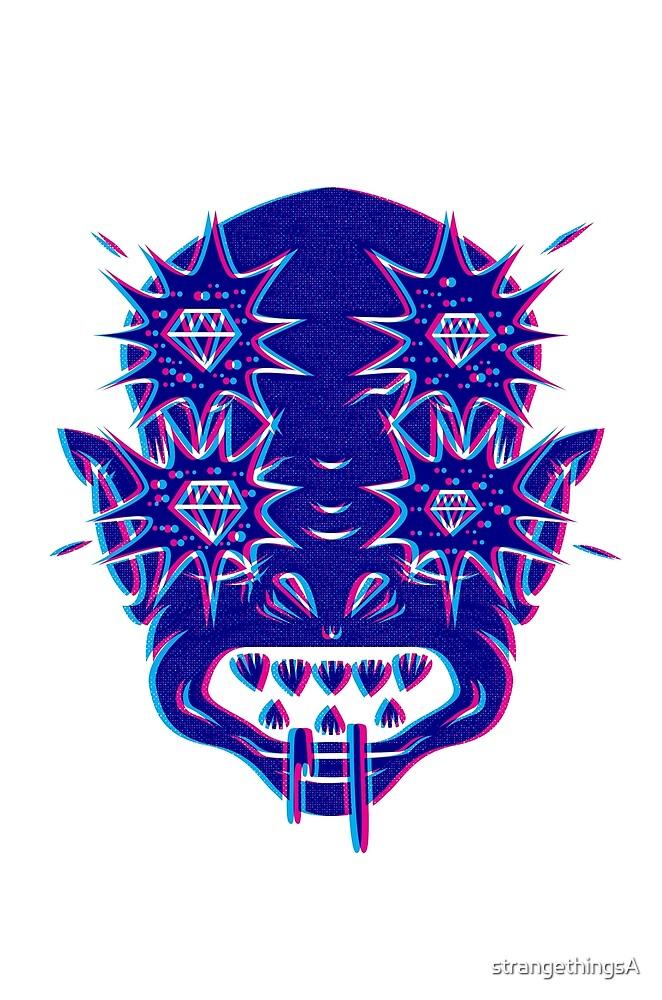 Goblin Vision 2 by strangethingsA