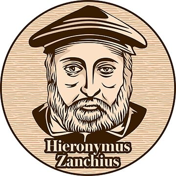 Hieronymus Zanchius (1516 – 1590) was an Italian Protestant Reformation clergyman and educator who influenced the development of Reformed theology during the years following John Calvin's death by biblebox