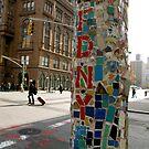 East Village NYC by raneangel