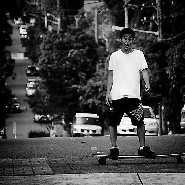 SKATEBOARDS!1!! by jacktoohey