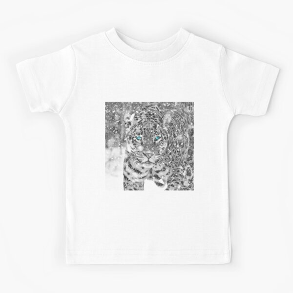Bluezoo Kids Boys/' Pink Geometric Shark T-Shirt