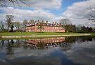 Gawsworth New Hall by John Keates