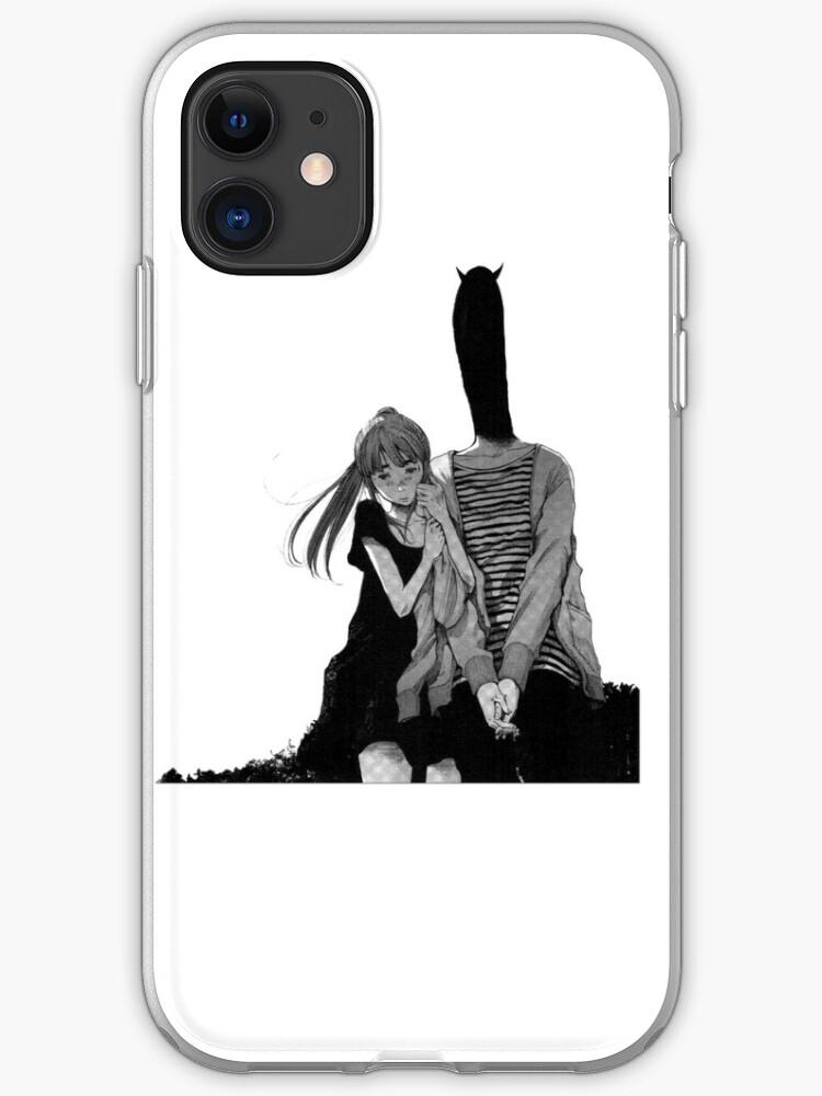 PUNPUN AIKO iphone case