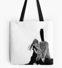 Punpun + Aiko Tote Bag