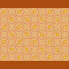 Pattern 023: Multiverse by palmprints