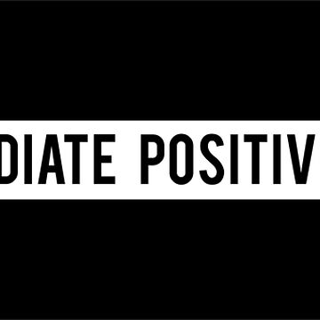 Radiate Positivity by Lightfield