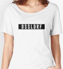 Camiseta ancha Dusseldorf