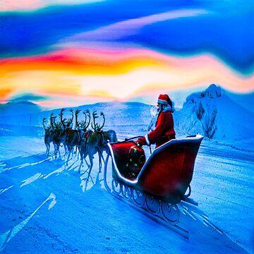 3384 Holiday   Christmas by fwc-usa-company
