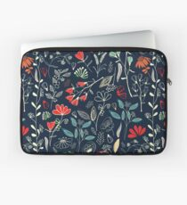 Forest Treasures Laptop Sleeve