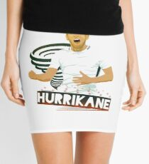 HurriKANE xXx Christmas edition Mini Skirt