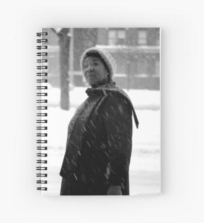 Enez Spiral Notebook