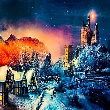 3385 Holiday   Christmas by fwc-usa-company