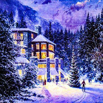 3386 Holiday   Christmas by fwc-usa-company