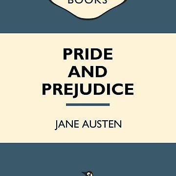 Pride and Prejudice by RetroPops