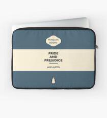 Pride and Prejudice Laptop Sleeve