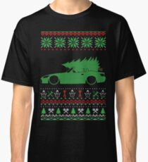 S2000 Christmas Ugly Sweater XMAS Classic T-Shirt