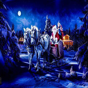 3387 Holiday   Christmas by fwc-usa-company
