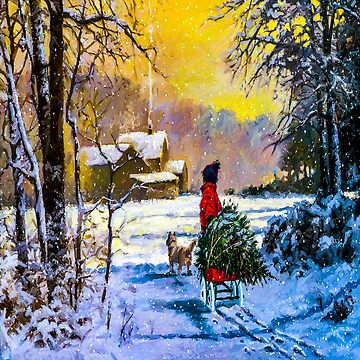 3388 Holiday   Christmas by fwc-usa-company