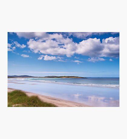 North Uist: Paradise Photographic Print