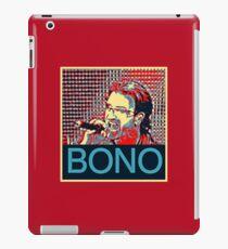 U2 Bobo pop Art Poster iPad Case/Skin