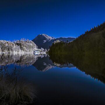Kufstein, Austria by PeterCseke