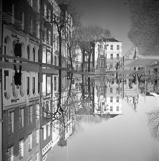 Flooding Wrecks Your Head by rorycobbe