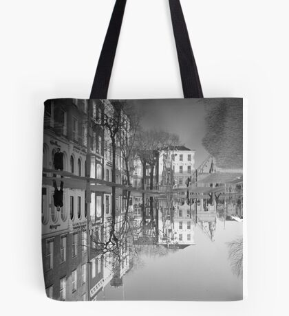 Flooding Wrecks Your Head Tote Bag