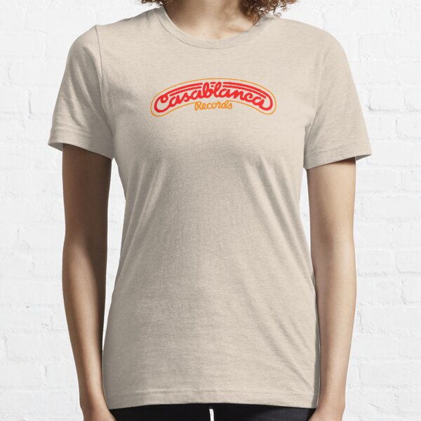 Casablanca Essential T-Shirt